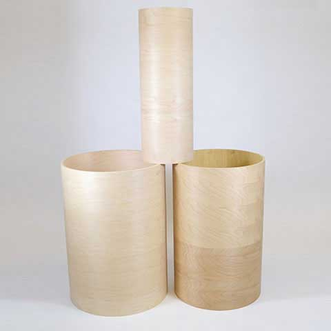 Lamination Grade Cylinders a