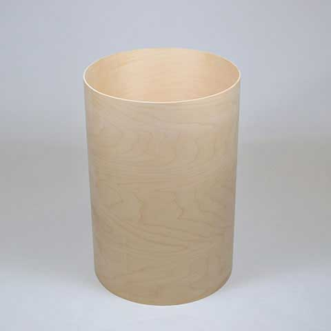 Lamination or Paint Grade Cylinder