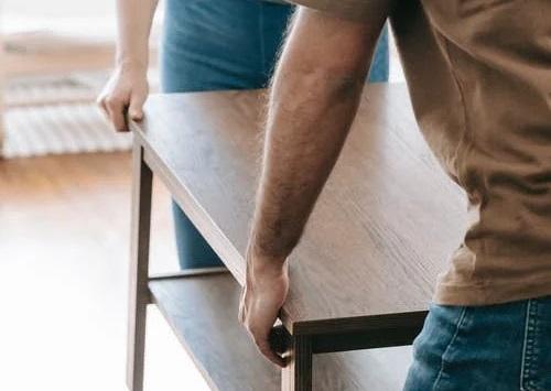 5 Reasons To Choose Custom Made Wood Furniture